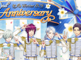 2nd Anniversary Winter Tryouts