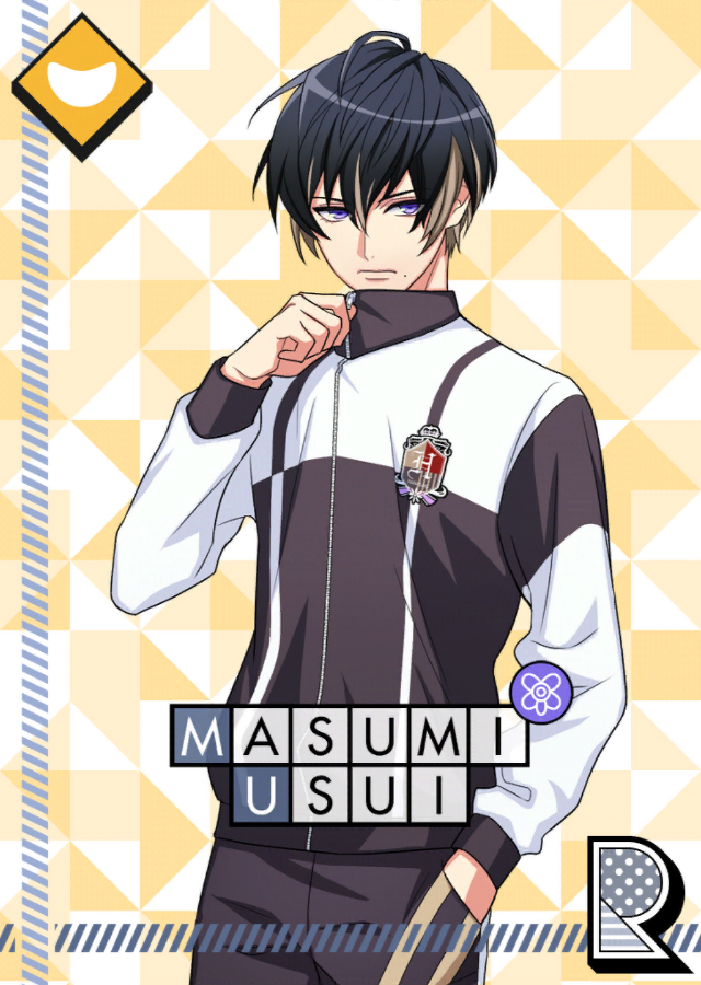 Masumi Usui R Standing Rehearsal unbloomed.png
