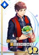 Omi Fushimi SR Surprise Broccoli! unbloomed