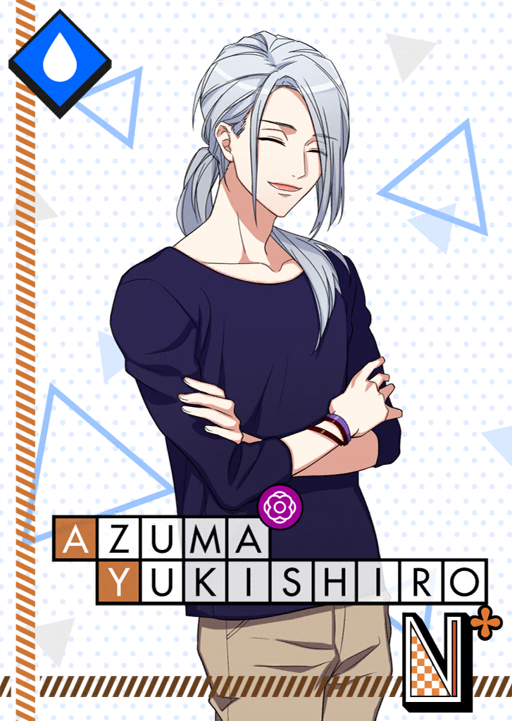 Azuma Yukishiro N Winter Is Coming bloomed.png