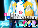 Itaru Chigasaki SSR 【Gamer Life Goals】