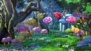 Boy Alice Background 2