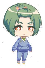 Rurikawa Yuki SR 【About to Bloom】