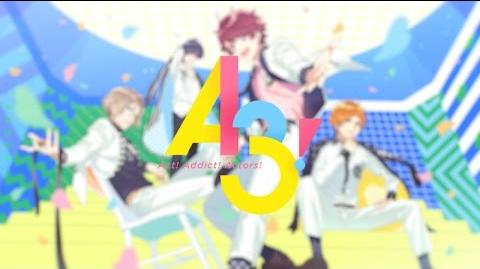 A3! opening movie
