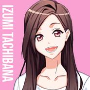 Izumi icon