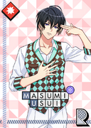 Masumi Usui R Wrapped Up for You unbloomed