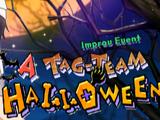 A Tag-Team Halloween/Event