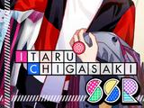 Itaru Chigasaki SSR 【Door to Wonderland】