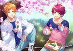 Sakura Event