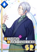 Azuma Yukishiro SR The Other Me in the Mirror bloomed