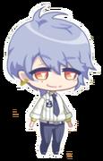 Misumi Suit Chibi