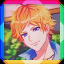 Tenma Sumeragi SSR Mankai Birthday unbloomed icon.png