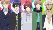 『A3!』Season Spring PV-1