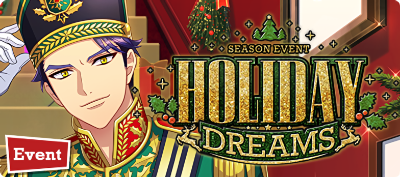 Holiday Dreams/Event