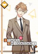 Itaru Chigasaki N Suit & Tie bloomed