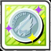 Premium Medal