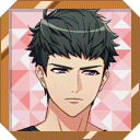 Tasuku Takato N Winter Is Coming bloomed icon