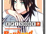 Episode 7 - Boyhood Collage