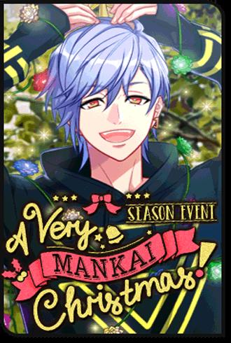 A Very Mankai Christmas! event story