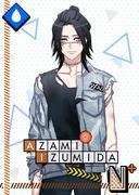 Azami Izumida N DEAD-UNDEAD bloomed