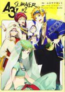 Summer Manga 2