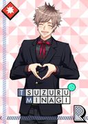 Tsuzuru Minagi R A Taste of Cupcake unbloomed