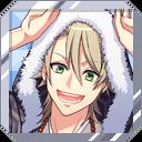 Kazunari Miyoshi R Good Vibes Rabbit unbloomed icon