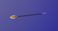 Normal Stand Arrow