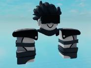 VR Model AUT