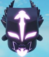 Shadow The World Requiem Face