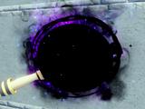 Cursed Orb
