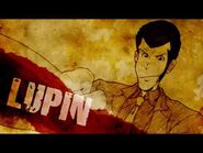 Lupin Theme -Extended- - Lupin Part IV OST