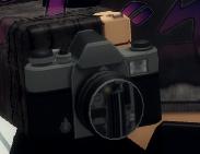 Closer Look To Camera