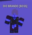 Dio Brando(NEW)