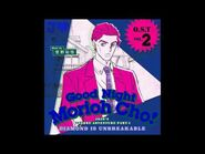 JoJo's Bizarre Adventure- Diamond is Unbreakable OST - Cornered