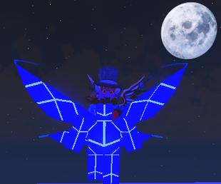 Brighter Blue Zenith