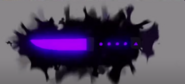 Shadow The World Requiem Knives Remodel Ieddw