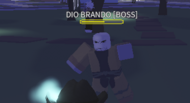 Dio Brando(OLD)