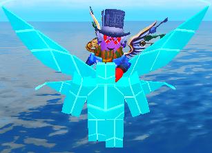 Aqua Zenith
