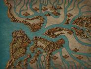 Map Heavenspan LRimus