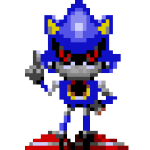 Metal Sonic21's avatar