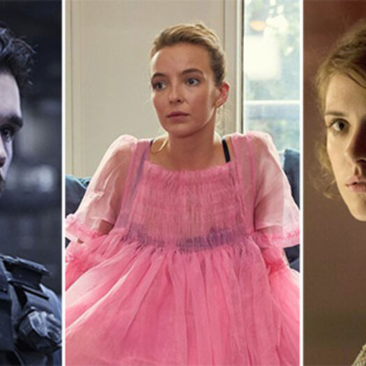 Staff Picks: 13 TV Shows from 2018 You Should Binge-Watch Right Now