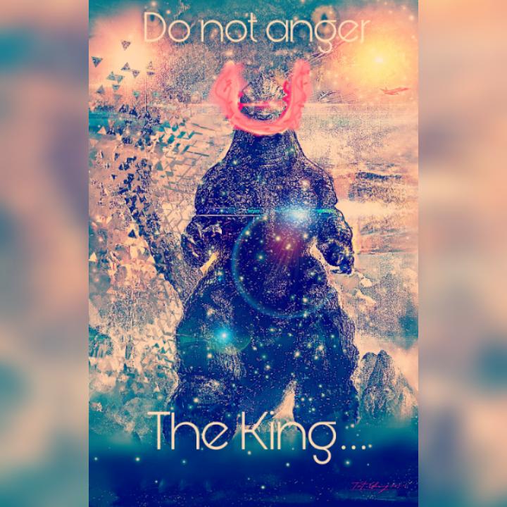 No Enfades al rey!!