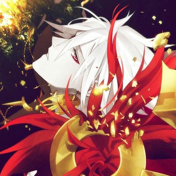 KuroVulcain's avatar