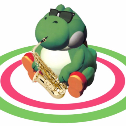Nintendo seall's avatar