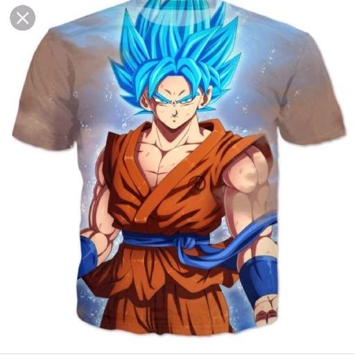 Beeku super saiyan 01's avatar