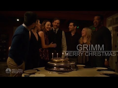 Grimm | Merry Christmas