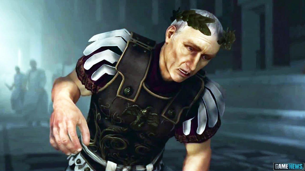 Total War ROME 2 Launch Trailer