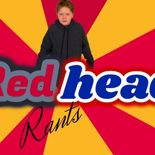 RedheadRants's avatar