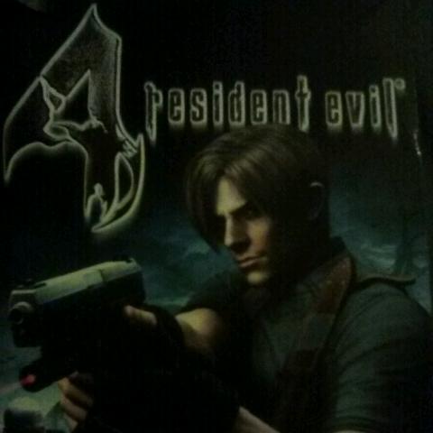 Leon's new gf's avatar